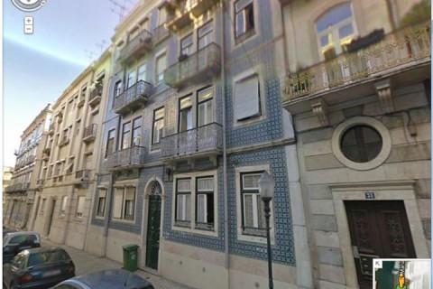 Lisboa – Rua Maria