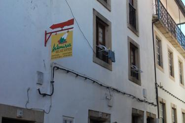 Castelo Branco – Zona Histórica